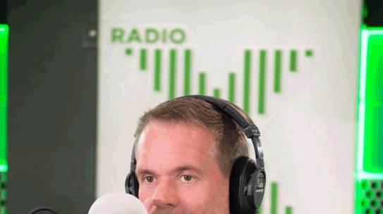 Thanks Chris Moyles radio superstar!