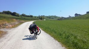 What to take on the Camino